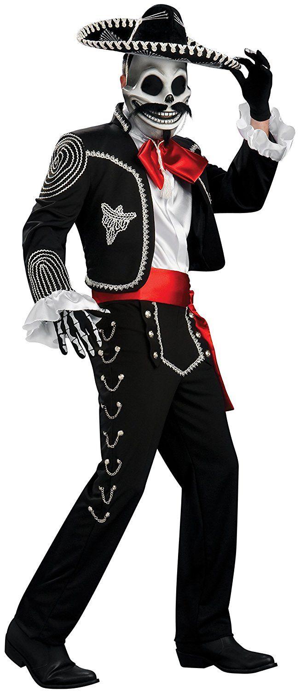 Rubie's Costume Co Men's Grand Heritage El