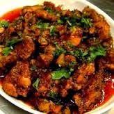peshwari chicken