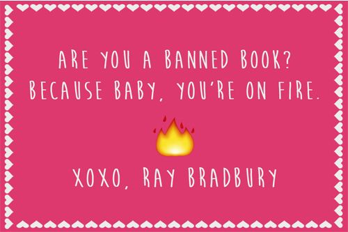 15 Reminders Why We Love Banned Books Week