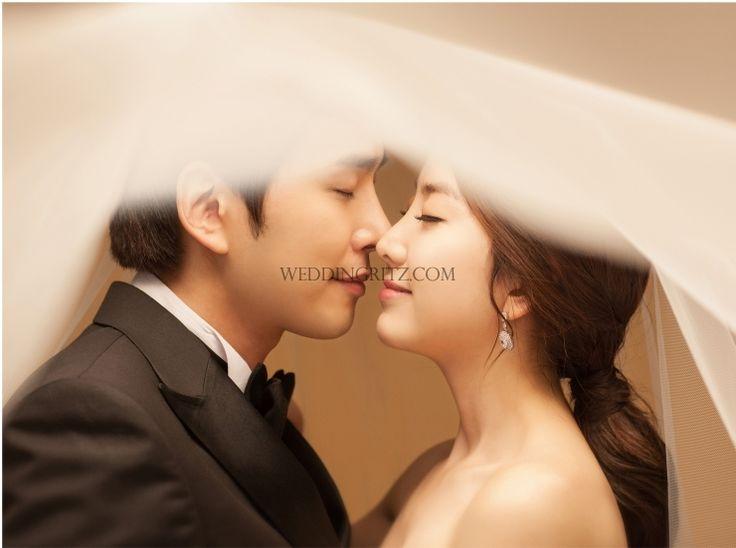 Korea Pre-Wedding Photoshoot - WeddingRitz.com » V Studio 2013 New Sample - Korea pre wedding photo shoot