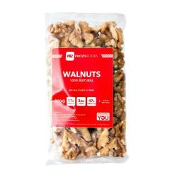 If you are looking to eat healthier without sacrificing flavour, you just need to have the right ingredients on hand! Walnuts are one of those foods that will add extra nutrition, deliciousness and crunch to your healthy way of eating. #Prozis #ExceedYourself #ProzisRecipes #food #homecooking #foodlover #eatclean #nutrition #fitfood #walnuts #healthy #breakfast