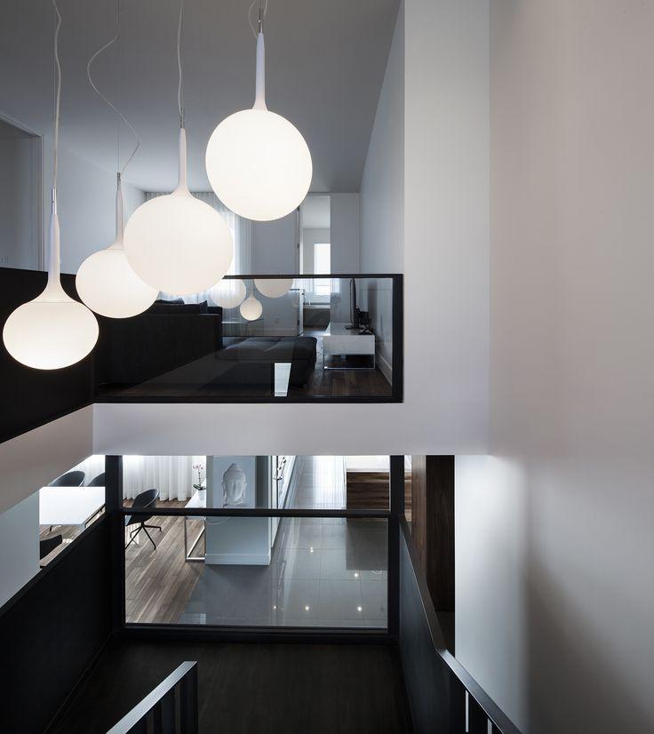 Castore Pendants Modern InteriorsHouse