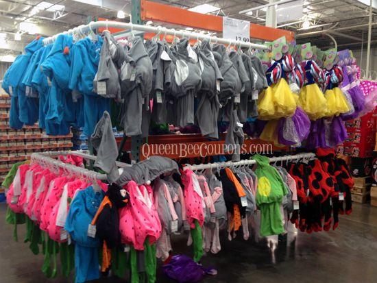 Costco Halloween candy prices, Halloween costumes