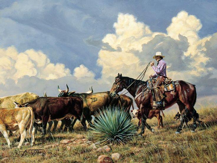 17 best images about western art on pinterest the long for Cox paint santa monica