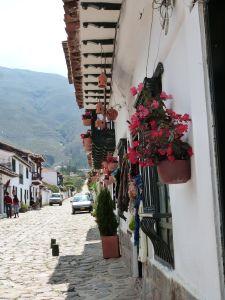 Villa de Leyva, #Colombia