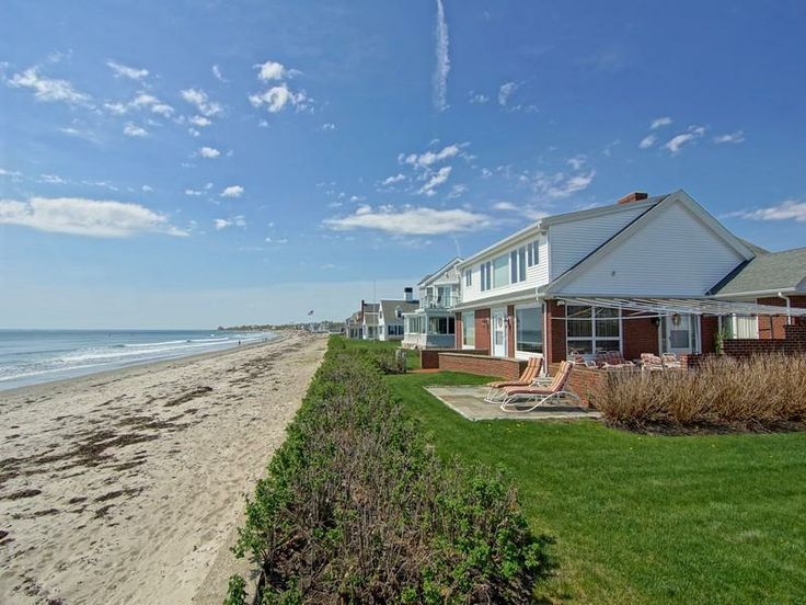 Houses For Sale Rye Back Beach Part - 18: Panoramic Ocean Views At Jenness Beach | Rye Rockingham County Single  Family Home Home For Sales