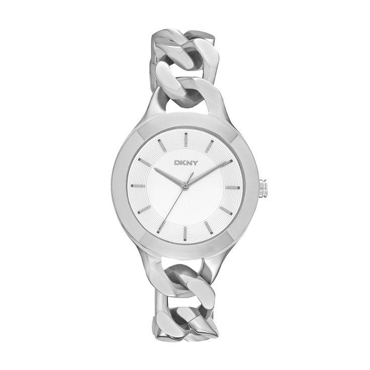 DKNY Uhr NY2216 Chambers mit Gravur