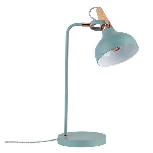 51 cm Tischleuchte Neordic Juna Jetzt bestellen unter: https://moebel.ladendirekt.de/lampen/tischleuchten/beistelltischlampen/?uid=0991bede-0bb7-5bea-aaf3-0c54c83dc73f&utm_source=pinterest&utm_medium=pin&utm_campaign=boards #lampen #tischleuchten #lamps #beistelltischlampen #table