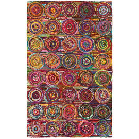 Found it at Wayfair - Layla Multi Area Rug http://www.wayfair.com/daily-sales/p/Take-the-Floor%3A-Best-Selling-5%E2%80%99x8%E2%80%99-Rugs-Layla-Multi-Area-Rug~QLR1864~E22385.html?refid=SBP.rBAZEVXVIACLv1a12yDtAjd26gNDQU5Yt3YKmieuY_8