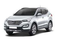 Hyundai Santa Fe. FOR LEASE NOW. Engine size: 2.2 litre. Doors: 5. Body type: Estate. Fuel type: Diesel. Fuel delivery: Turbo. Transmission Type: Manual. #Hyundai #SantaFe #Car #Cars