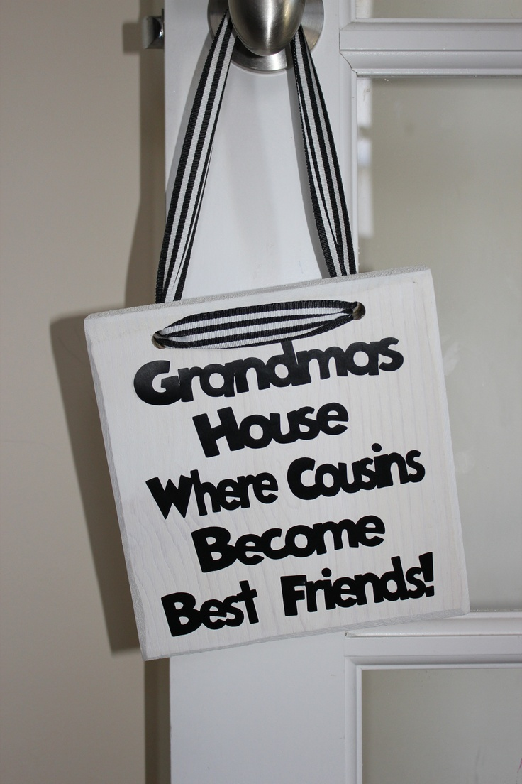 grandmas house You searched for: grandmas house rules etsy is the home to thousands of handmade, vintage, and one-of-a-kind products and gifts related to your search no matter what you're looking for or where you are in the world, our global marketplace of sellers can help you find unique and affordable options let's get started.