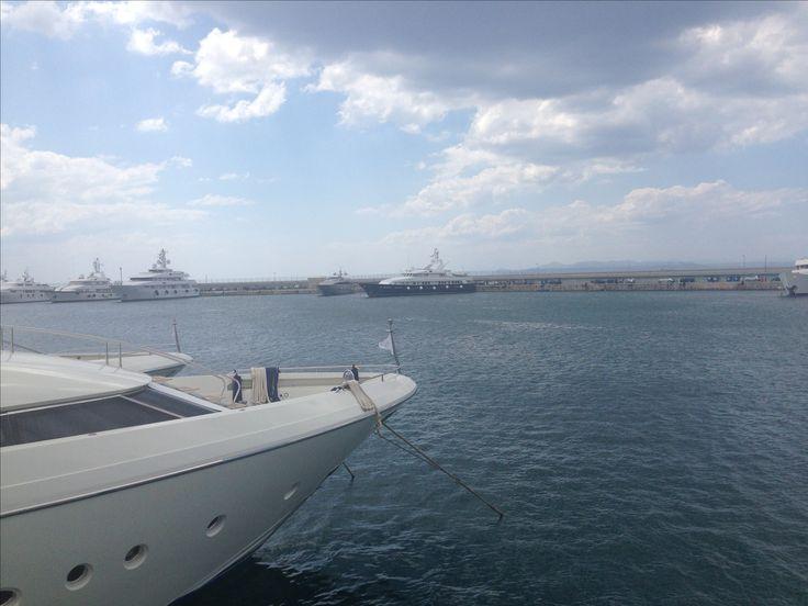 Enjoy yachting  Enjoy sea Enjoy Greece 🇬🇷
