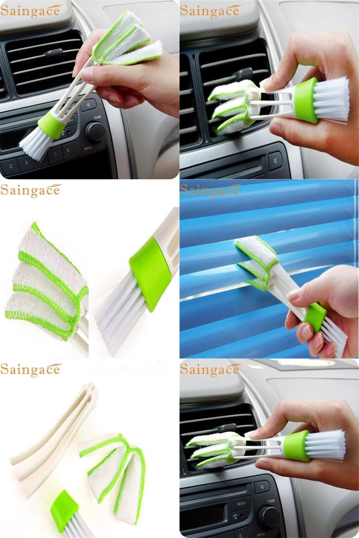 [Visit to Buy] Home Wider Hot Selling High Quality Keyboard Dust Collector Computer Clean Tools Window Blinds Cleaner Free Shipping #Advertisement