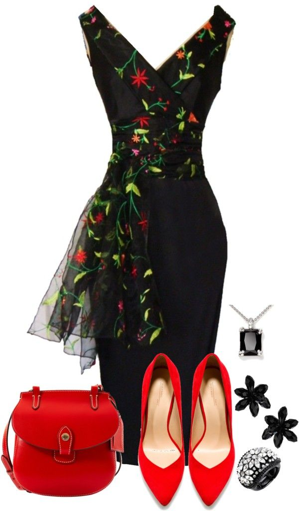 """Untitled #776"" by karen-keathley on Polyvore                              …                                                                                                                                                                                 Más"