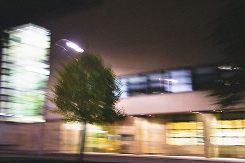 "Jacquelyn Sloane Siklos, Mt. Pleasant Rd., edition of 20,  photography, 18""x 24"" matted. $225"