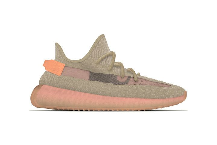 ea48e110d adidas YEEZY BOOST 350 V2 May See a