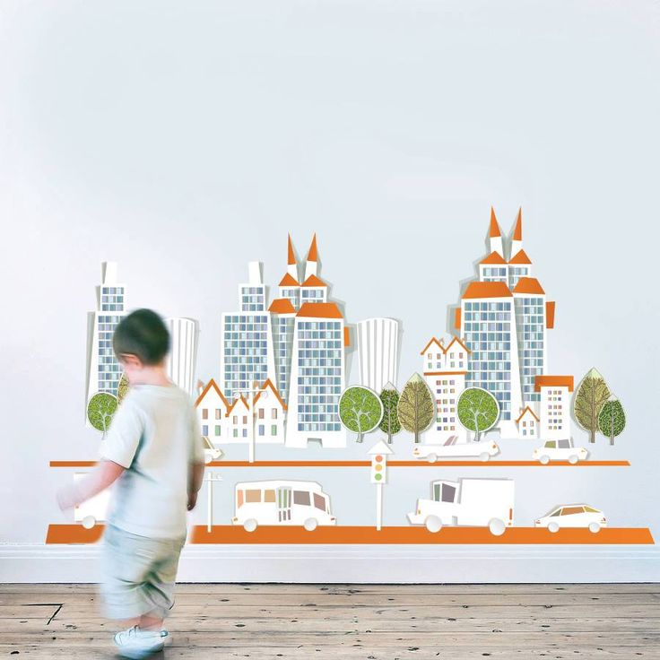 Toy story: Οι καλύτερες ιδέες για το παιδικό δωμάτιο!  Αυτοκόλλητο τοίχου: http://www.houseart.gr/details.php?id=339&pid=13392  #houseart #sticker #vinyl #kids #bedroom #decoration #design
