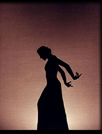 María Pagés , duende, #flamenco Such an amazing word in Spanish - duende - the…