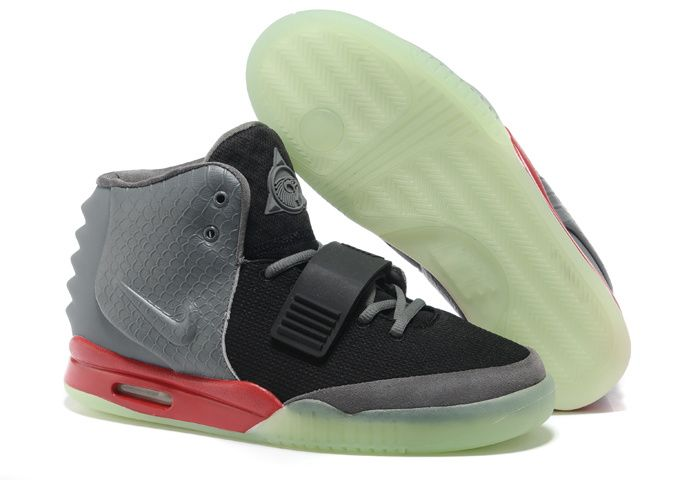 Nike Air Yeezy 37. Wholesale FashionShoes ...