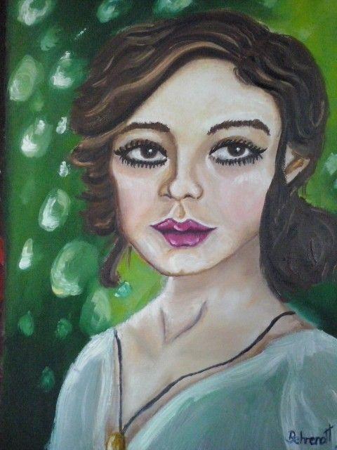 #Hobbitwoman ?