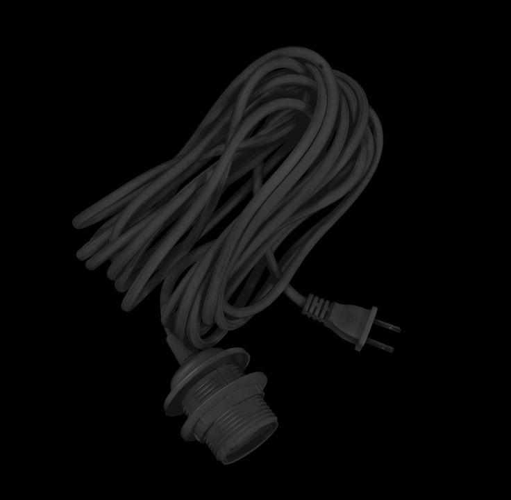 Swag kit black