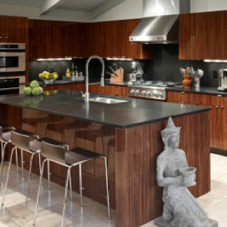 54 Best Images About Absolute Black Honed Granite On