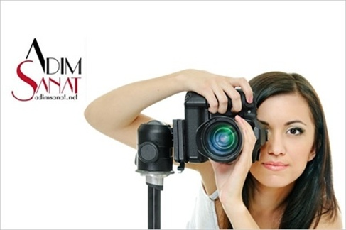 Fotoğraf Tutkusunu Bir Adım Öteye Taşımak İsteyenlere Ankara Ümitköy Adım Sanat Merkezi'nden Temel Fotoğrafçılık Eğitimi Tek Kişi İçin 220 TL yerine 89 TL, Çift Kişi İçin 440 TL yerine 149 TL!