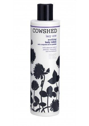 Cowshed Lazy Cow Soothing Body Lotion 300 ml.