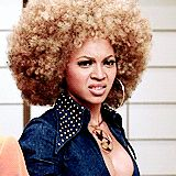 "Beyoncé in ""Austin Powers in Goldmember ( 7 )"