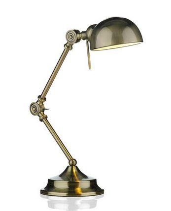 Boston Table Lamp - £69.00 - Hicks and Hicks
