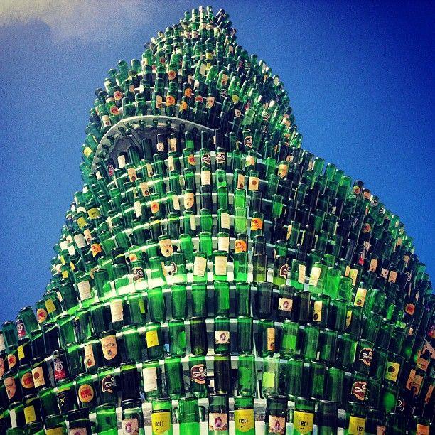 Практически новогодняя елка по-хихонски  Web Instagram User » Followgram
