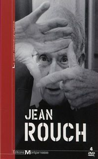 CultureWok - Jean Rouch, Jean Rouch                                                                                                                                                                                 Plus