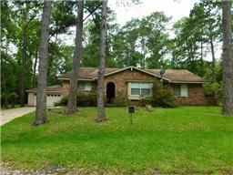 140 S Pine Harbour Coldspring, TX 77331