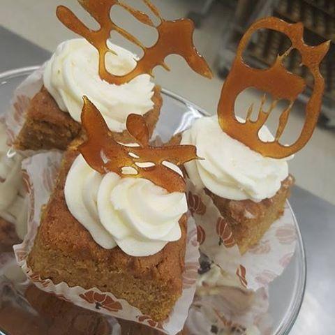 The bakery is full of gluten free fall goodies! #yummy #glutenfree #food #baking #treats #yummydelights #bakingoftheday #gfreelove #gfree #yum #nomnom #peartreebakery #thunderbay #tbay