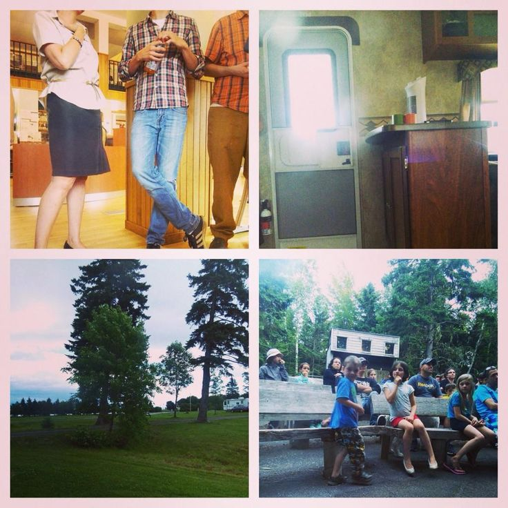 hitchBOT @hitchBOT     ·   Jul 29      Here are some of the things I've seen so far #hitchbot