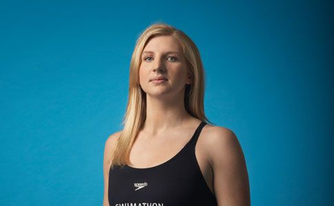 The Queen of the Pool – Rebecca Adlington: Four years ago Rebecca Adlington went into the Beijing Olympics as a virtual unknown to those outside the swimming world. Fast forward to 2012 and she's one of Britain's best gold medal hopes for the Games. Sportsister's Jessica Whittington caught up with the double Olympic champion as she prepares to take her first step this month towards defending those titles. www.london2012.com #swimming #london2012 #olympics