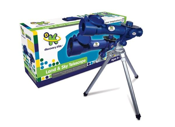 Discovery Kids - Astronomical Telescope. A glorious way of expanding a young child's mind, Meet the universe young boy of mine. #EntropyWishList #PinToWin