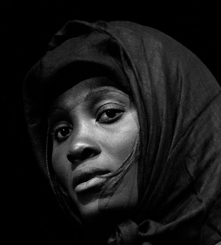 Tuareg,  Timbuktu, Mali