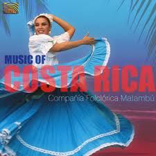 Read this article about the history of music in Costa Rica. (level 1-2)
