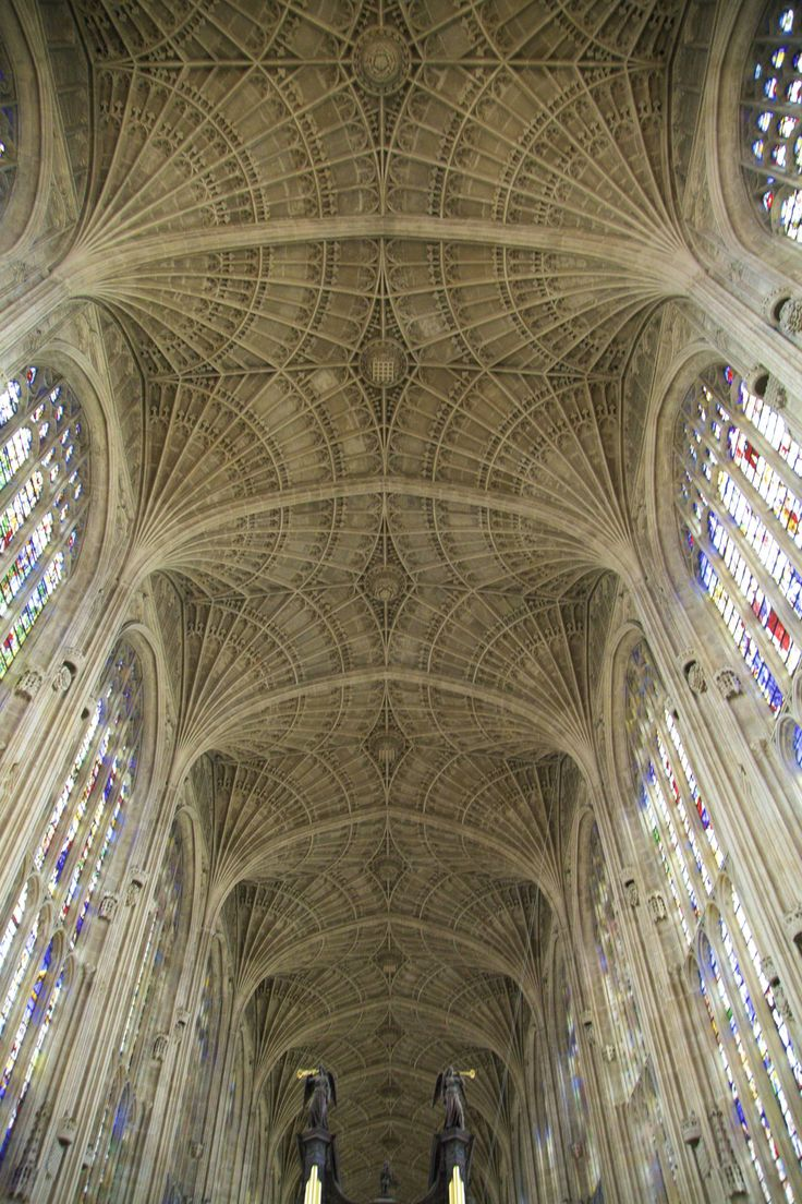 Kings College Chapel, Cambridge.   gkcphotographyuk.com
