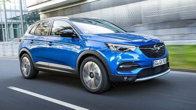 Opel Grandland X 2020 Fiyat