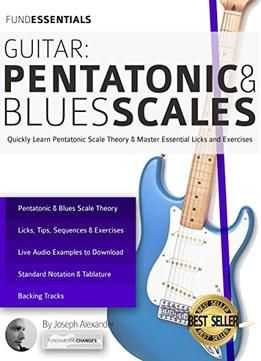 Guitar: Pentatonic And Blues Scales PDF