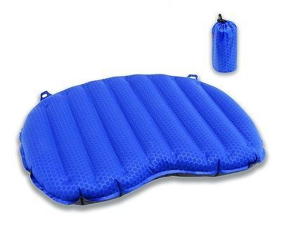 Other Camping Sleeping Gear 16040: Exped Air Seat Cushion Hiking Camping Sleeping Gear Lightweight Portable New -> BUY IT NOW ONLY: $48.95 on eBay!