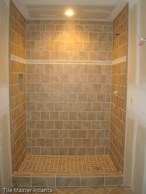 How Much To Tile A Shower How Much To Tile A Shower Home Design