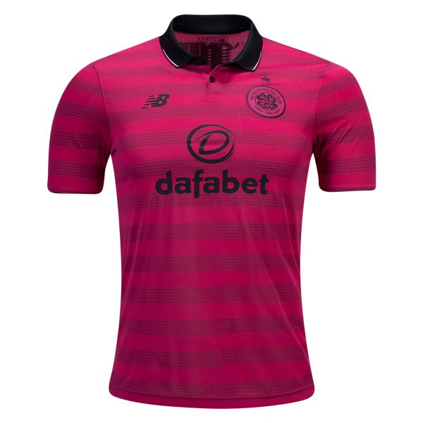 Celtic 16/17 Third Soccer Jersey   $84.99   Holiday Gift & Stocking Stuffer ideas for the Celtic FC fan at WorldSoccerShop.com