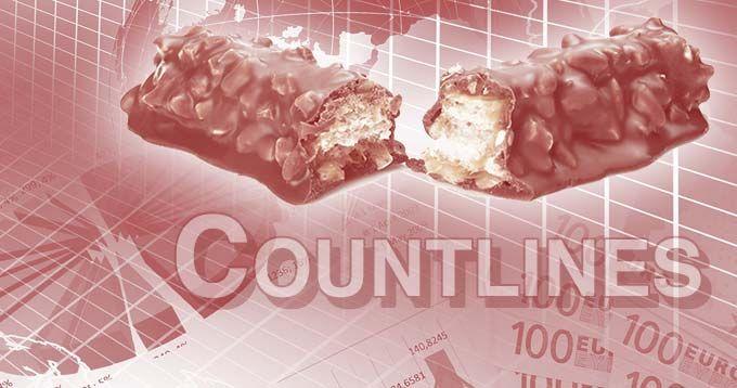 Countlines, la categoría más dinámica del chocolate: El segmento de countlines es una categoría que destaca en el sector de chocolates por su innovación y nuevas propuestas. Las nuevas tendencias de los consumidores se centran en el concepto salud, con la reivindicación de ingredientes naturales, el factor convenience: que sean formatos fáciles de comer y llevar, y la sostenibilidad con el medio ambiente