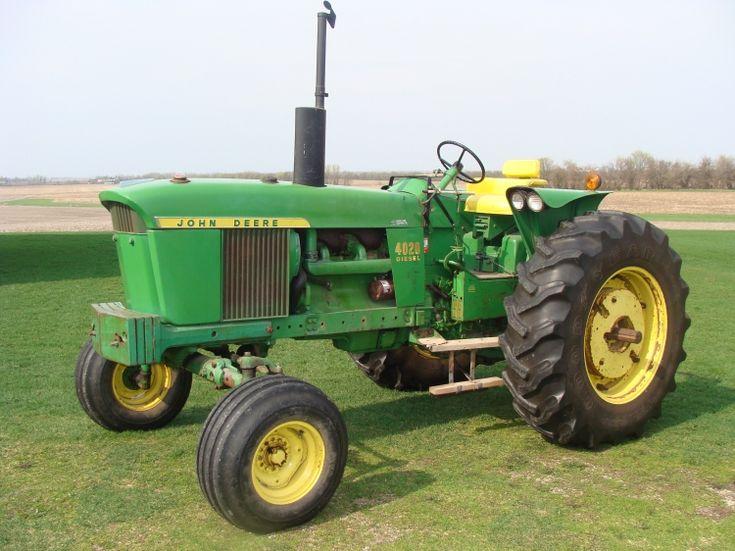 My favorite tractorthe ol 4020 – Jd 4020 Tractor Engine Diagram