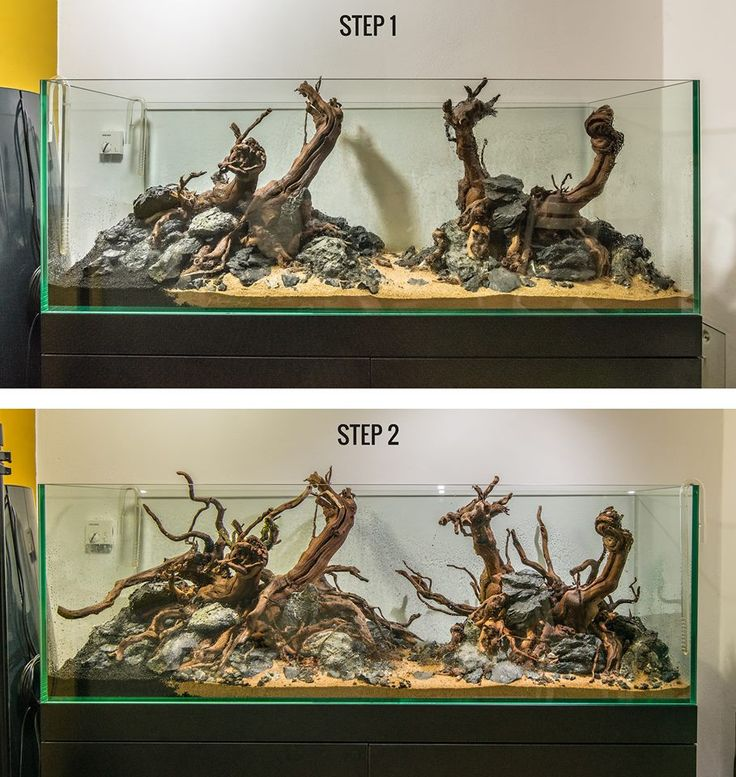 Hardscape By Voloduson Pin By Aqua Poolkoh Hardscape Quot Naked Quot Version Of Aquascape