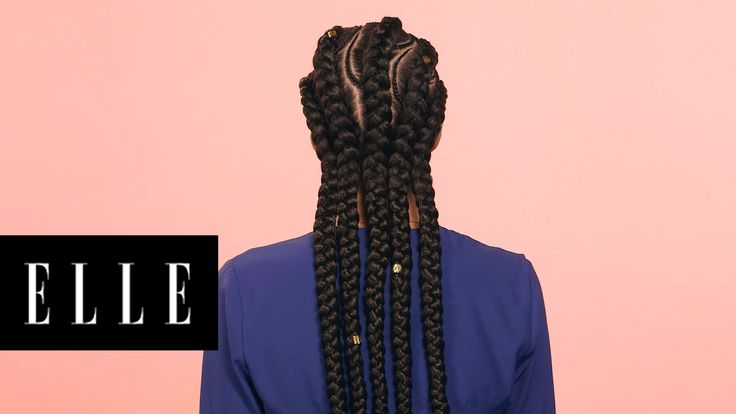 Spiral Braids for Natural Hair: Braid artist Guin Gui shows us how to do a star braid on singer Kitty Cash. For more braid inspo, check out her instagram: https://www.instagram.com/guin_gui/?hl=en Music: Kitty Cash http://www.iamkittycash.com/ Makeup: Sage White http://www.sage-white.com/