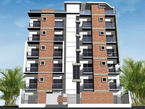 Charming Architectural Building Design India #Designs #Architecture